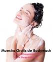 Muestra Gratis de Bodywash