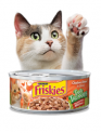 Gratis: Muestra de Comida para Gatos Friskies
