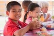 Recetas para niños: Cómo Ahorrar Dinero en Meriendas Saludables Para Tus Hijos en el Regreso a Clases
