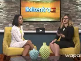 Wapa TV – Compras Navideñas en Noviembre por La Shoppinista