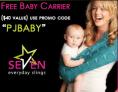 Free Baby Carrier – Hamaca de Bebé Gratis