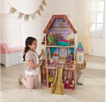 KidKraft Belle Enchanted Dollhouse – Black Friday Sales