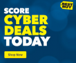 Cyber Monday Deals at Best Buy