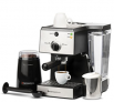7 Pc All-In-One Espresso Machine Bundle Set
