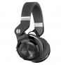 Bluedio Turbine T2s Wireless Bluetooth Headphones with Mic, 57mm Drivers/Rotary Folding