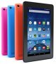Tableta Amazon Fire con pantalla de 7″ Wi-Fi y 8 GB de memoria
