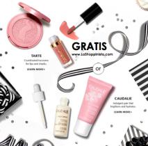 Sephora Regala Maquillaje Gratis en Tu Cumpleaños