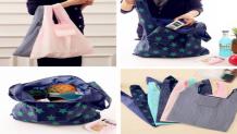 Bolsas Reusables de Compra (Reutilizables, Ecoamigable) –  Reusable Shopping Bags
