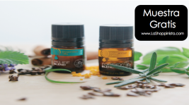 Muestra gratis de essencial oils