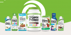 Organic Protein (Proteína Organica)