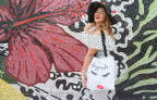 A Shoppinista Tote bag – Smart & Beautiful