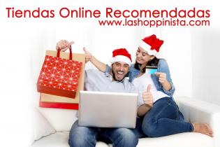 Páginas de Tiendas Online Recomendadas Para Black Friday, Cyber Monday y Compras Online