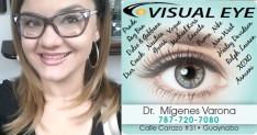 Visual Eye en Guaynabo – Servicio de excelencia y precios competitivos