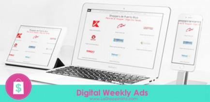 Weekly Ads – Estados Unidos