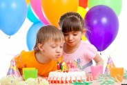 10 Maneras Para Ahorrar Dinero en Una Fiesta de Cumpleaños