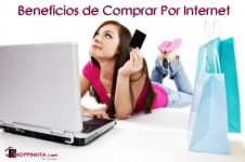 Beneficios de Comprar Por Internet