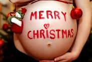 Regalos Navideños Para Mamá Reciente o Embarazada