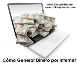Cómo Generar Dinero por Internet