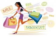 Compras Inteligentes: Rebajas de Fin de Temporada (Vestimenta)