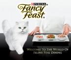 Gratis: Muestra de Comida para Gatos Fancy Feast