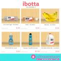 Rebates de Ibotta