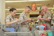 Cupones de Descuento Para Militares y sus Familias
