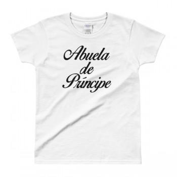 Abuela de Principe – Gildan Ladies' T-shirt