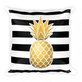 Black Stripes, Golden Pineapple Fever