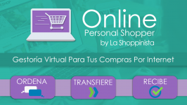 Online Personal Shopper – Stores