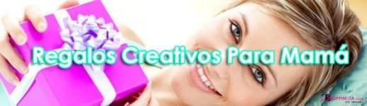 Regalos Creativos Para Mamá