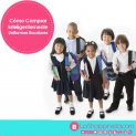 Regreso a Clases: Cómo Comprar la Ropa Para Uniformes Escolares