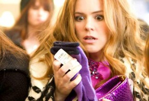 """Las Compras Impulsivas o """"ONIOMANIA"""" (Shopaholic)"""