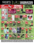 Shopper Sears Puerto Rico – Black Friday