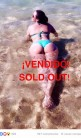 Sold Out! ¡Vendido!