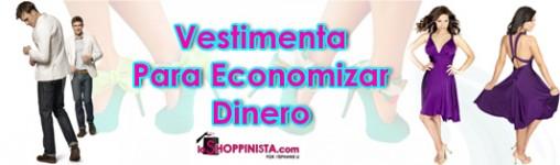 Vestimenta Para Economizar Dinero