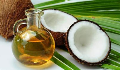 Beneficios del Aceite de Coco y Usos