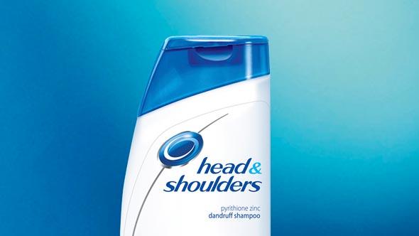 Muestra Gratis de Head & Shoulders