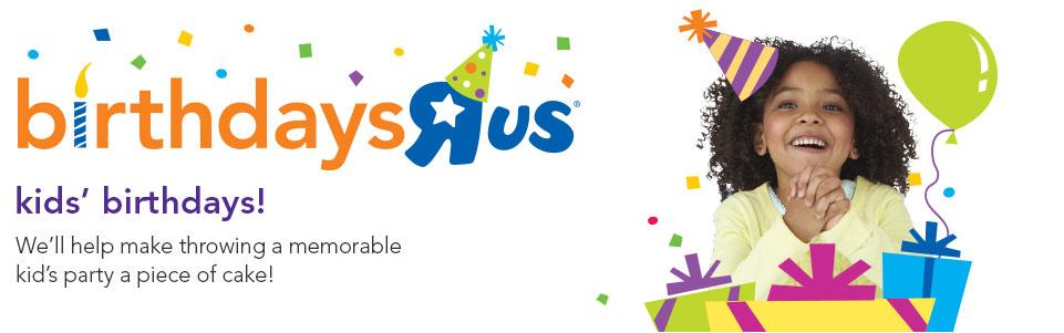 Regalos Gratis para Tus Hijos en Su Cumpleaños en Toys R' Us
