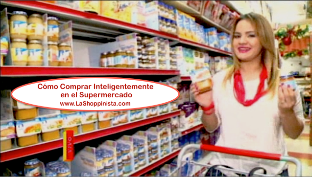 Cómo Comprar Inteligentemente en el Supermercado