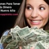 Resoluciones para Tener más Dinero en el nuevo año