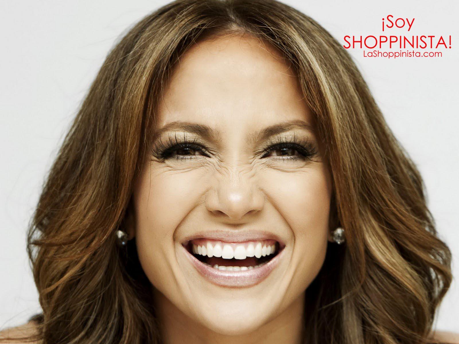 Jennifer López es SHOPPINISTA