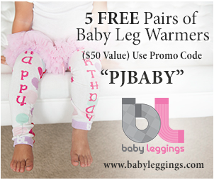 5 Free Baby Warmers