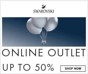 SWAROVSKI Online Outlet Up to 50%