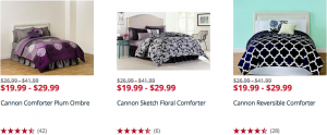 Shopper Kmart Essential Home Comforters Sets