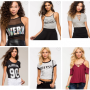 Women's Tops $10 or Less Sales