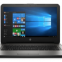 HP 14-Inch Notebook (AMD E2, 4GB RAM, 32 GB Hard Drive) with Windows 10