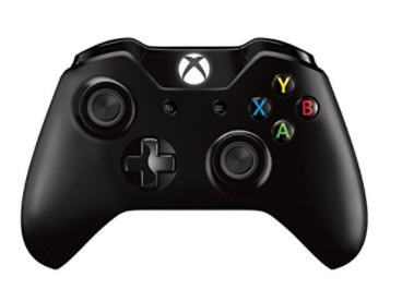 Microsoft Xbox One Controller – Black Friday Sale