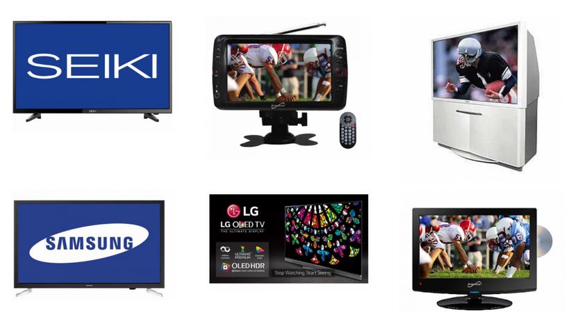 Venta de Televisores, Precios, Marcas y Los Mejores HD TV, LED TV, LCD, SMART LED