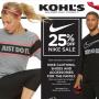 Kohls Cyber Monday Deals Ad 2016