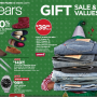 Sears Cyber Monday Deals & Ad 2016
